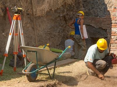 Managing heritage assets